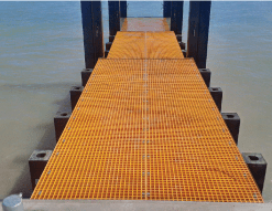 frp grating, FRP Moulded Grating, composite grating